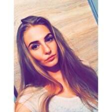 Profil utilisateur de Zsanett