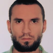 Martin Haim Kullanıcı Profili