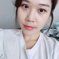 Yeowoo Brukerprofil