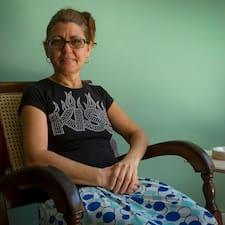 Profil Pengguna Marlene De La Caridad