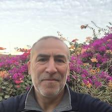 Profil korisnika Jean-Marc