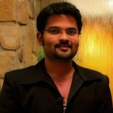 Sunit User Profile