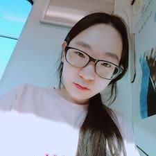 Chae Eun的用戶個人資料