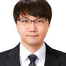 Profil Pengguna Jaehun