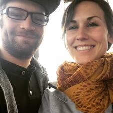 Lindsey & Justin Brukerprofil