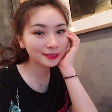 婷 felhasználói profilja