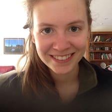 Evangeline - Profil Użytkownika