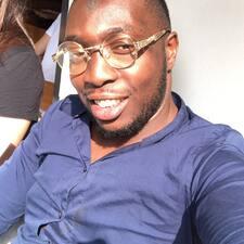 Användarprofil för Abdoulah