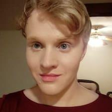 Profil korisnika Reece