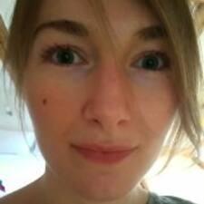 Profil utilisateur de Olya