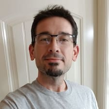 Matt - Uživatelský profil