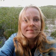 Miia Brukerprofil