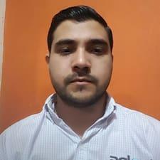 Profil utilisateur de Ramón Cristóbal