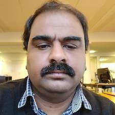Gopi Krishna User Profile