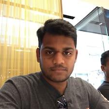 Venkata Harish User Profile