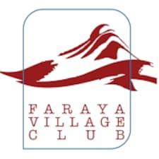 Faraya Village Club felhasználói profilja