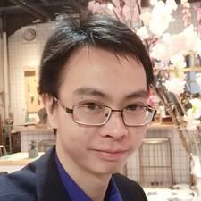 Profil utilisateur de 宗敏