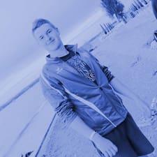 Profil korisnika Henrik