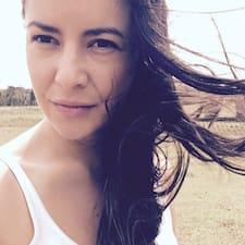 María Ignacia User Profile