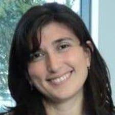 Profil utilisateur de Maria Angélica