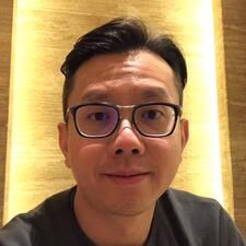 Profil korisnika Tim Lung