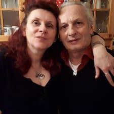 Alain Et Christele User Profile