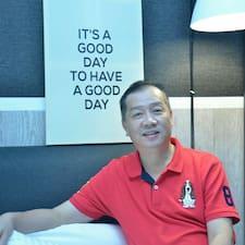 Simon Chiong Brukerprofil