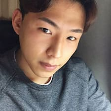 Profil korisnika Eun Hye