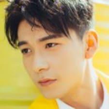 筱 felhasználói profilja