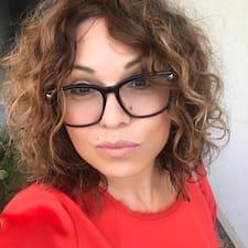 Giulia的用户个人资料