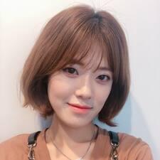 수향 User Profile