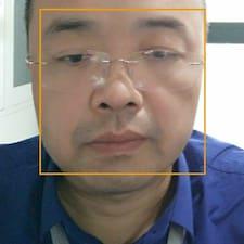 静修 User Profile
