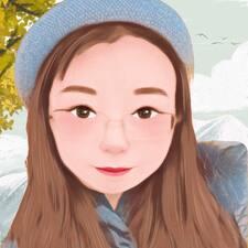 Nutzerprofil von 桔紫