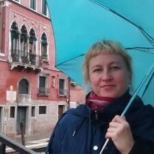 Helene Brukerprofil