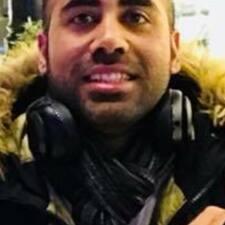 Profil utilisateur de Safi