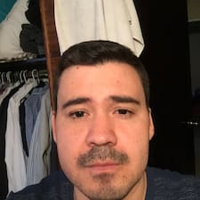 Profil Pengguna Guillermo