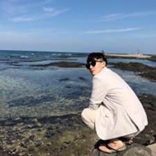 Perfil de usuario de Joon Tae