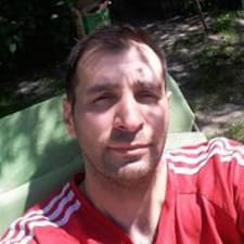 Profil utilisateur de Ruzgar