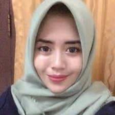 Profil utilisateur de Dianti