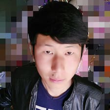 海鑫 User Profile