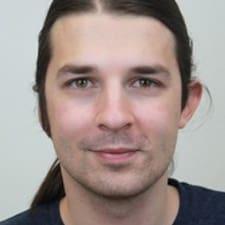 Profil Pengguna Jernej