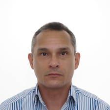 Delio Antonio User Profile