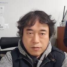โพรไฟล์ผู้ใช้ Hoonchan