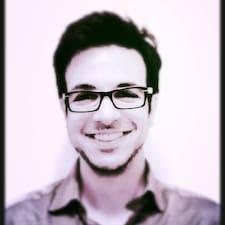 Farzad User Profile
