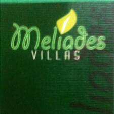 Nutzerprofil von Meliades