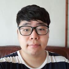 상훈 Kullanıcı Profili
