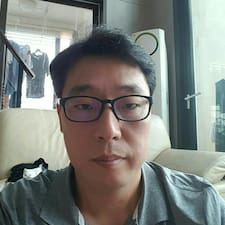 Min Ho - Profil Użytkownika
