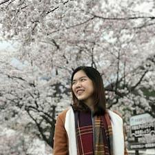 Yuen Ling User Profile