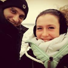 Fabian & Denise - Uživatelský profil
