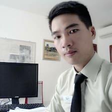 Nutzerprofil von Chea